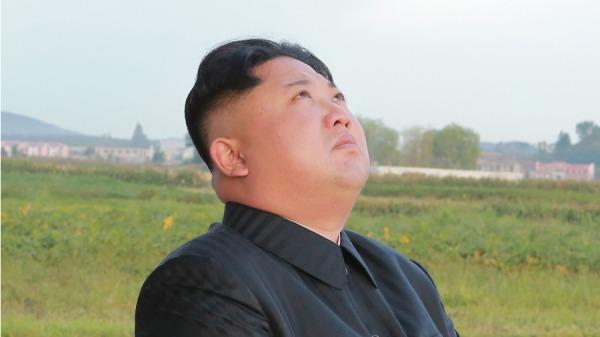 金正恩在劫难逃?占星师:朝鲜半岛将有大变局(图) - 易学术数-看中国网 ...