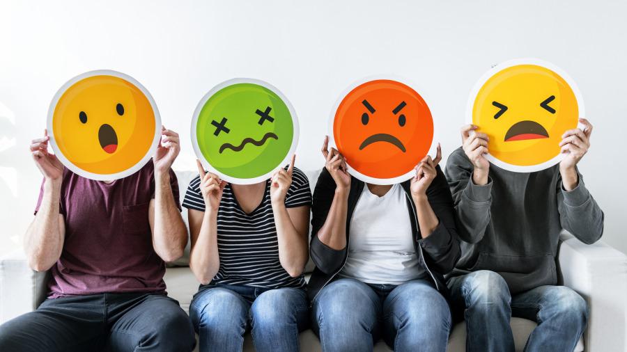 心理学家:一个心机重的人都具有这四特征。