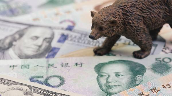 人们都没想过的中国经济纵深现象(图)