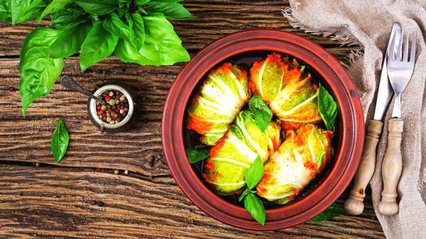 高麗菜、花椰菜等十字花科蔬菜,有預防大腸直腸癌的功效。