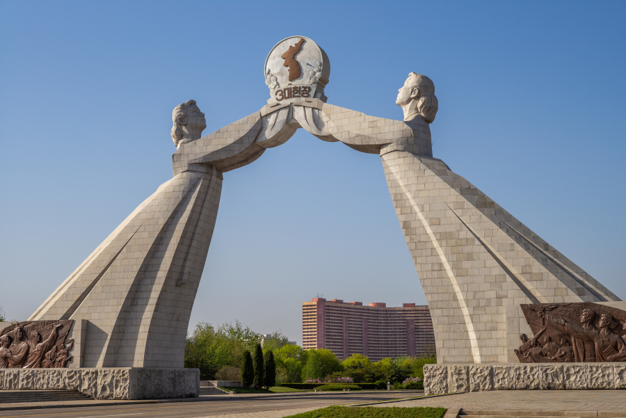 """20个""""明明超正常"""",却是北韩禁忌的行为。"""