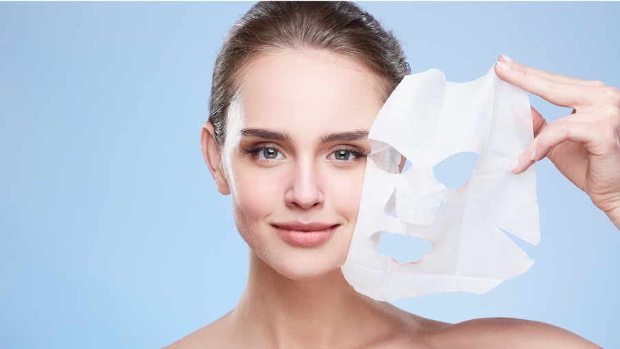 曝光护肤面膜真相,99%的人都被骗惨了!
