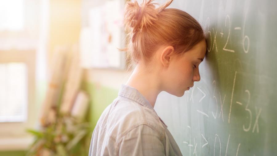忧郁症14种症状,3分钟检测希望你没有。