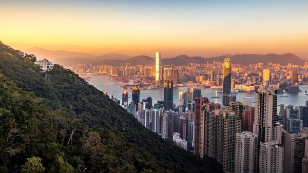 因为诋毁 我们误解了香港 太多太多!(组图)