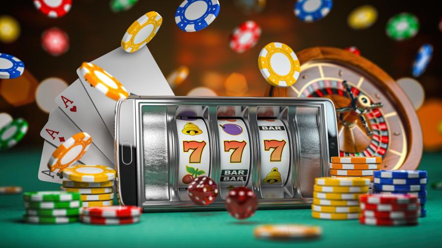 """揭密赌场最不想你知道的""""7个风水秘密"""",难怪总是你输钱!"""