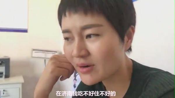 李文足:第三次会见王全璋——全璋终于笑了(组图)