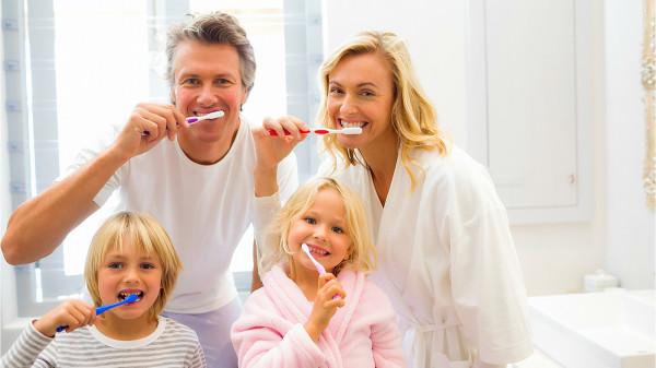 牙刷放這兒超髒 ⼀些不可忽略的細節