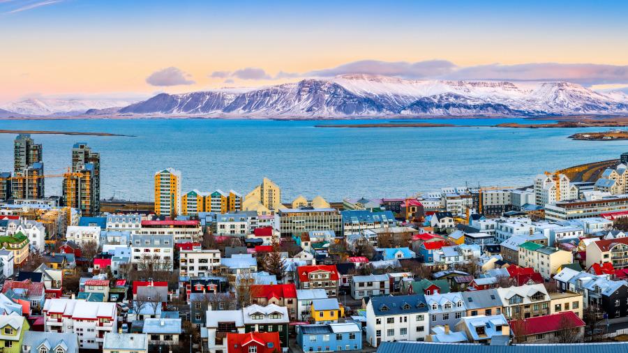 雷克雅维克(冰岛首都)