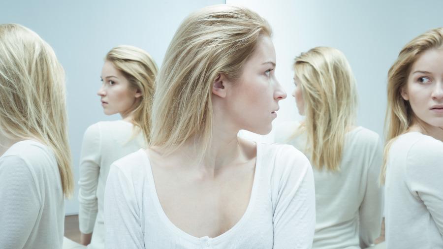 心理學中人的九種人格,你屬於哪一種!